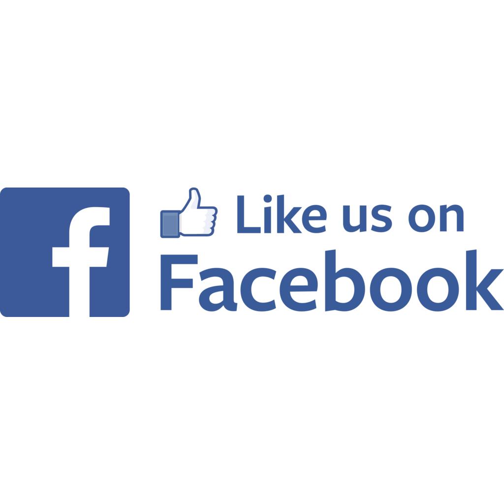 Like Facebook Logo Black And White Haroma : Sklep ...